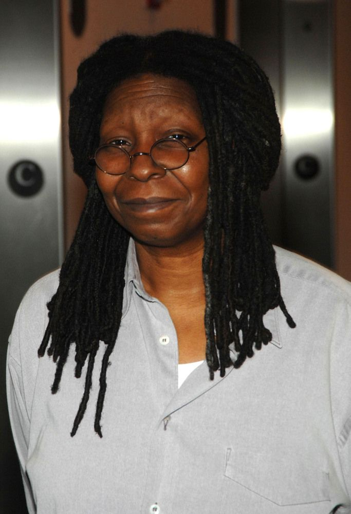 whoopi goldberg coloring pages - photo#11