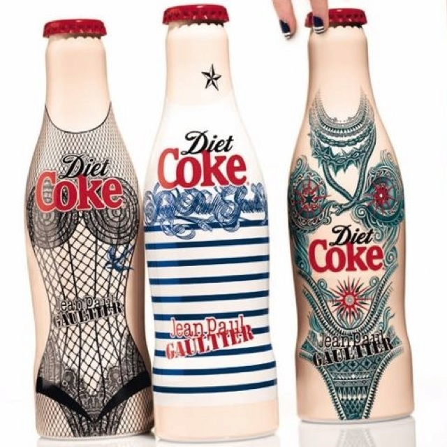 Diet Coke by JPG