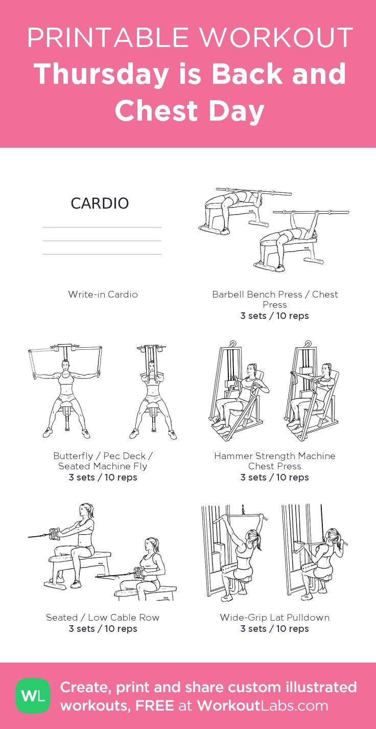 dailyexercisescheduleingym | Gym cards | Gym workout guide