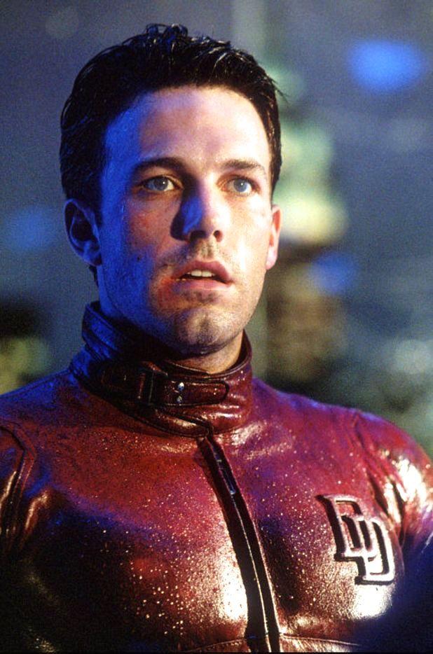 Ben Affleck as Matt Murdock / Daredevil in 'Daredevil' (2003) - #BenAffleck #Daredevil