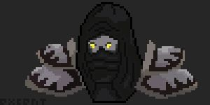 Pixelart practice -Shadowcraft Rogue #worldofwarcraft #blizzard #Hearthstone #wow #Warcraft #BlizzardCS #gaming