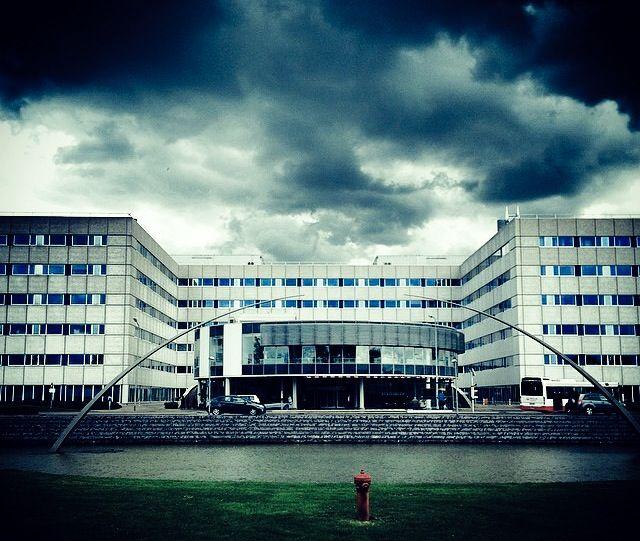 Mtricht architecture... MUMC+, Maastricht - Mtricht.com #Mtricht