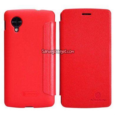 Nillkin V-Series Leather Case for LG Nexus 5 IDR 100.000,-
