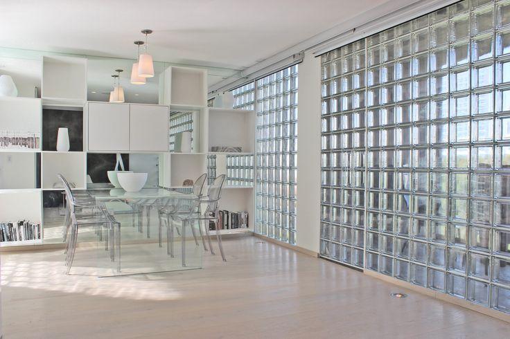 Glass Studio, Casa Diamante, Design & Construction by Ethere Architecture Studio