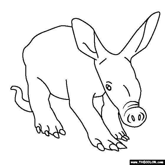 30 best Animal coloring pages images on Pinterest Animal
