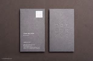 Image result for gray business cards