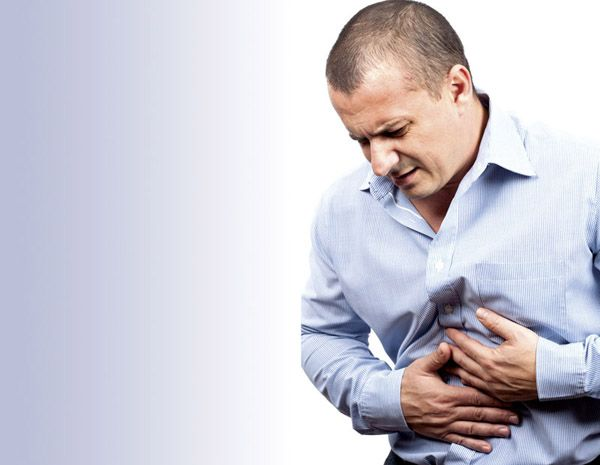 How avoid acid reflux disease?If you have a feeling of burning sensation in the chest, it is a basic symptom of reflux (return) of stomach acid into the gullet (esophagus), and condition that occurs due to repeated episodes of the acid is called gastroesophageal reflux disease. - Fit By Dance