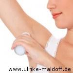 Aluminium Lactat ist besser wie Aluminiumchlorid ind Deo´s http://www.ulrike-maldoff.de/kosmetik/aluminium-deo.html