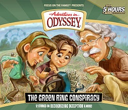 17 Best Images About Adventures In Odyssey On Pinterest