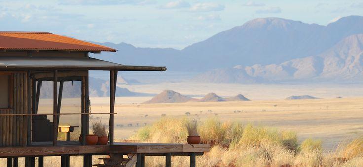 Dunes Lodge Wolwedans, NamibRand Nature Reserve, Namibia
