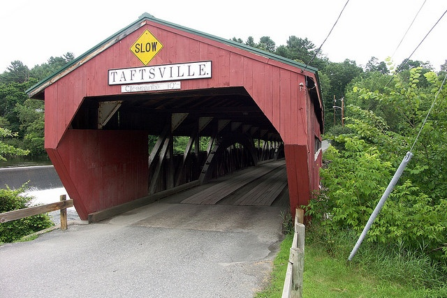 20 best images about woodstock vermont on pinterest for Covered bridge design plans
