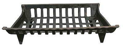 Andirons Grates and Firedogs 79648: Panacea 24 Cast Iron Fire Grate New Fireplace Place Log Wood Holder 15424 Black -> BUY IT NOW ONLY: $55.95 on eBay!