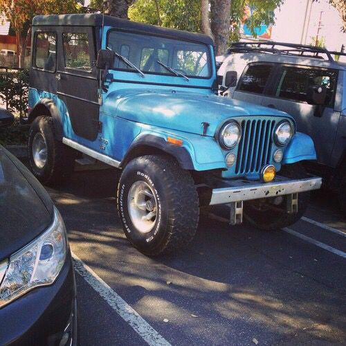 Raised Jeep Wrangler >> BTS. Stiles' jeep | Teen Wolf | Pinterest | Stiles and Jeeps