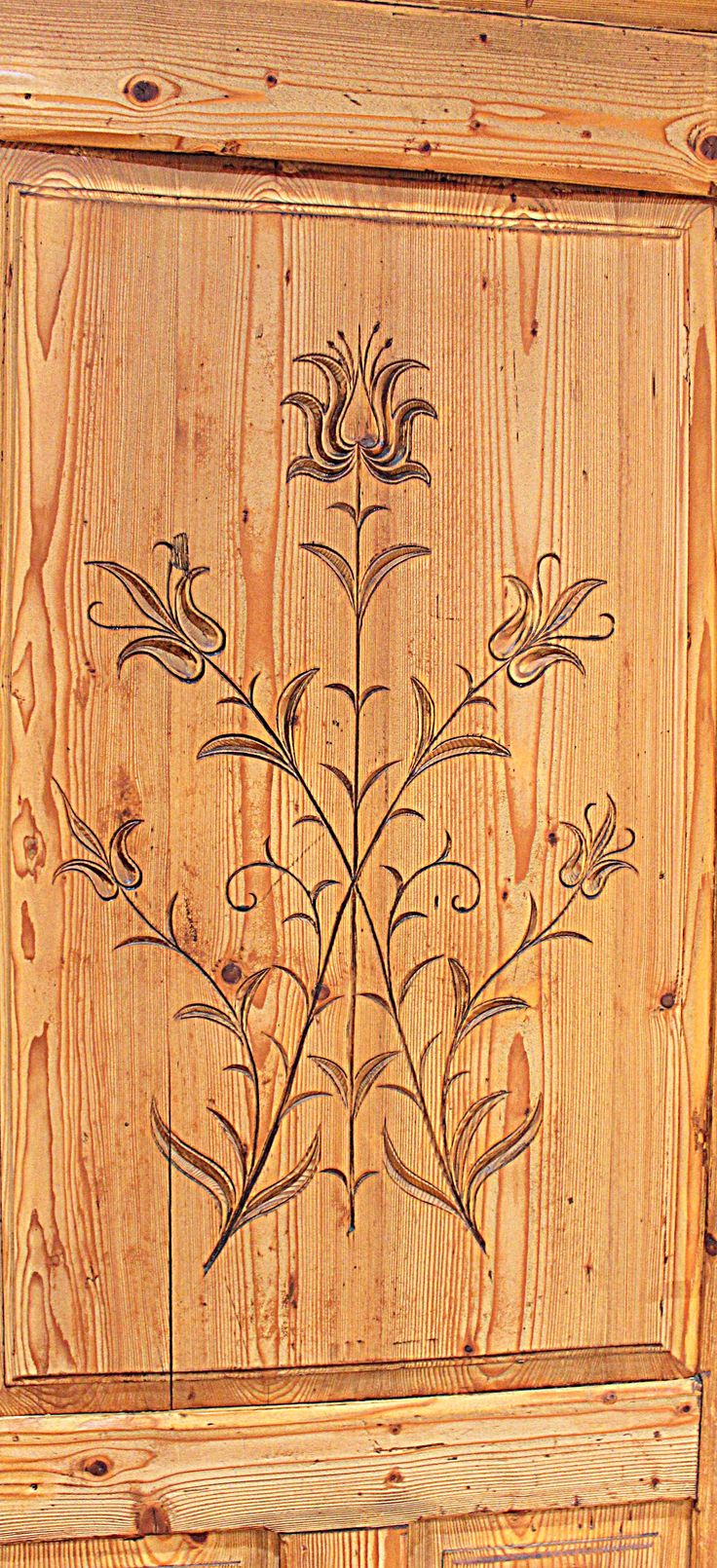 Traditional Zakopane architecture and design, Zakopane, Poland www.travellinghistory.com