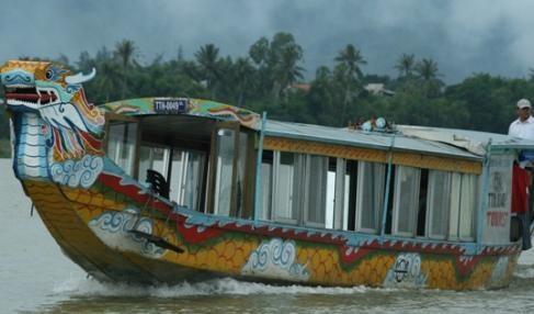 Vietnam-Découverte des Sites de l'Unesco : Vietnam, Laos, Cambodge avec Green Aventure