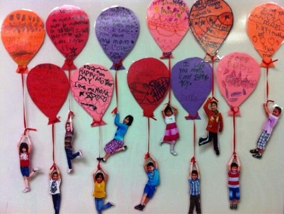 Classroom ideas - An idea hopes and dreams