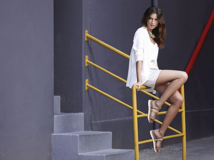 JJ Heitor Shoes | SS16
