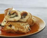 poulet marsala sauge