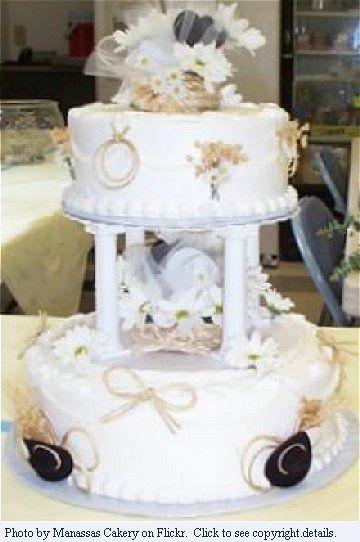 Best 25 Cowboy Wedding Cakes Ideas On Pinterest Cowboy