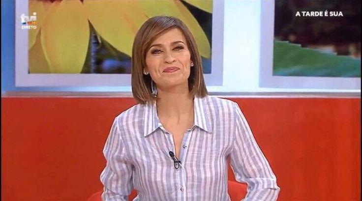 Fátima Lopes com blusa Coquelicot | Nova Coleção Primavera Verão '17 💙