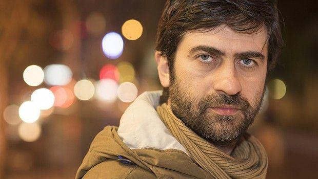 Abluka filminin yönetmeni Emin Alper: Karanlık dönemler bizim gerçeğimiz