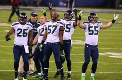 NFL Update: The Seattle Seahawks 2014 Schedule and Status Report Post-2014 NFL Draft