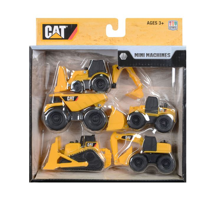 Cat Construction Toys For Toddlers : Best images about mom gifts for kids on pinterest