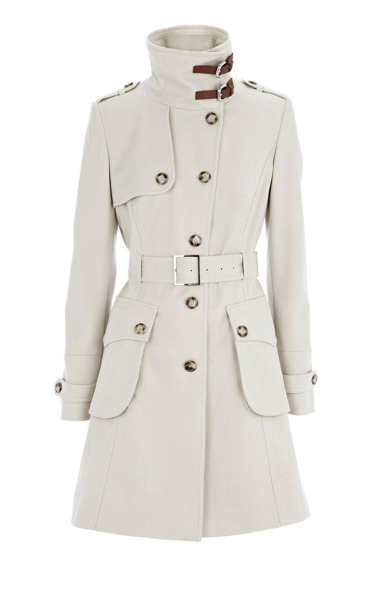 Ten best winter coats
