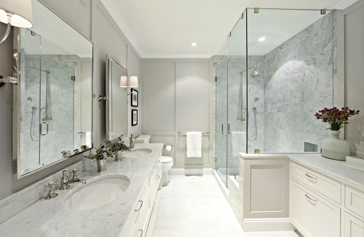 5 Design Tips from a Stunning Bathroom Makeover