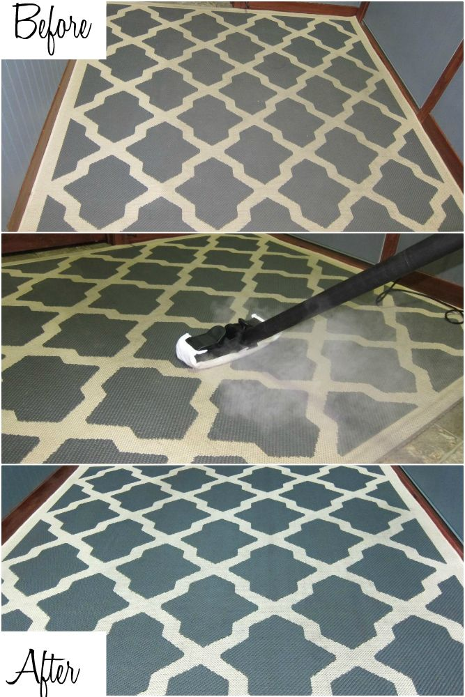 Clean An Area Rug Cleaning Rugs