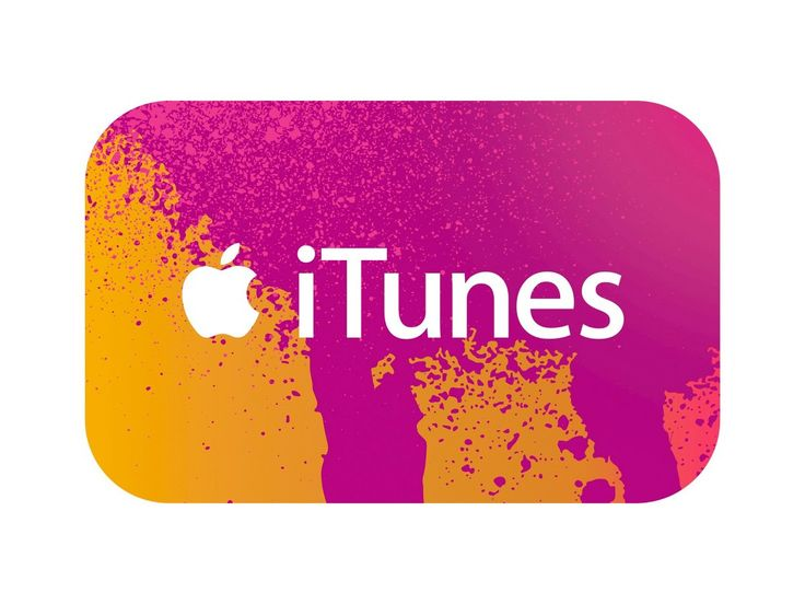 100 iTunes Code (email delivery) Itunes gift cards