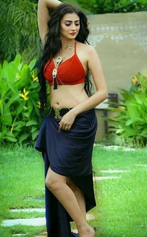 Sexy indian garl