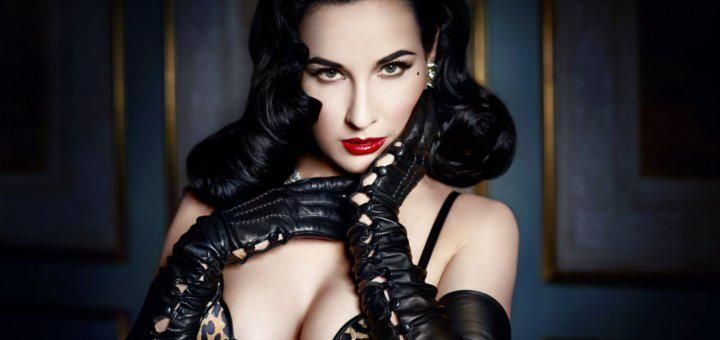 La regina dell'arte del Burlesque, ex moglie di Marilyn Manson, ha speso 2,83 mln di dollari per la sua nuova villa nella zona più prestigiosa di Los Angeles