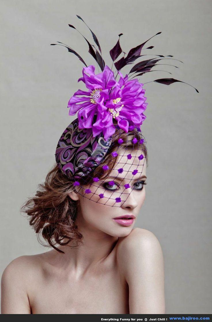 84 best big crazy hat's images on pinterest | crazy hats, funny