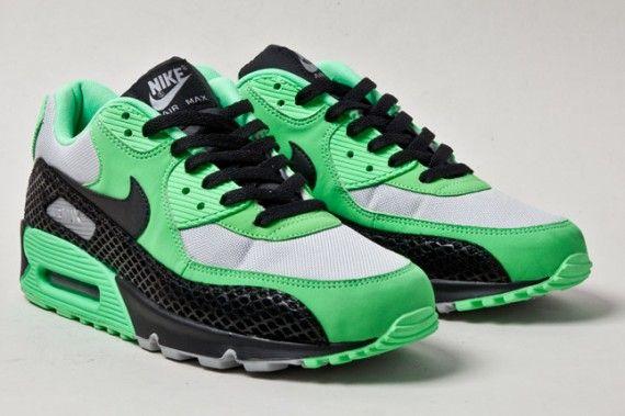 Nike Air Max 90 Tree Snake
