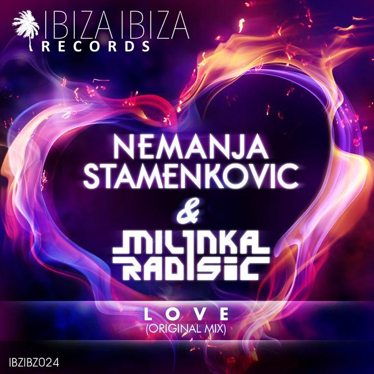 Love (Original Mix) - Nemanja Stamenkovic & Milinka Radisic  Get it at Beatport: http://www.beatport.com/release/love/1019213