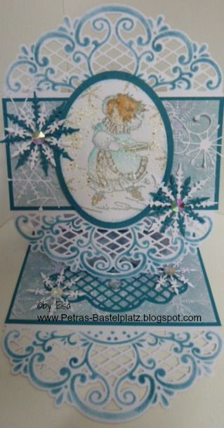 179 best Snoesjes Marianne Design images on Pinterest | Christmas ...