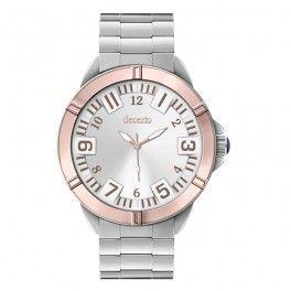 Ρολόι γυναικείο Decerto €65,53