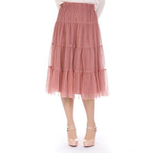 Sale With Mastercard Cupro Skirt - Wave Beach Skirt by VIDA VIDA Online Sale Online NOGGxD75a