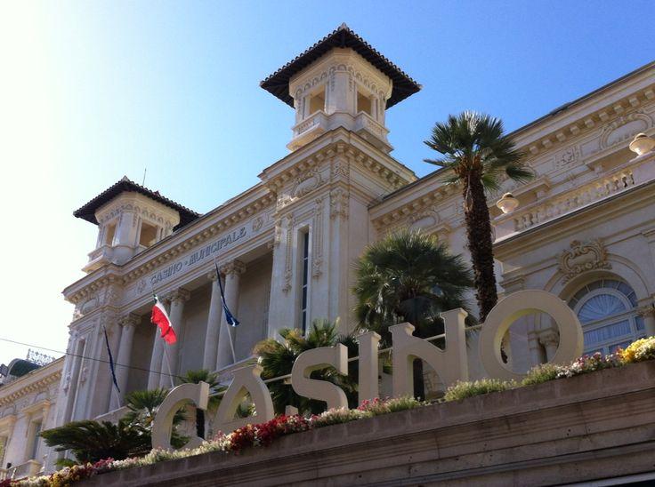 Casino Sanremo Italy