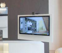 FULL 360 porta tv orientabile - nuovo porta tv orientabile 360 gradi ...