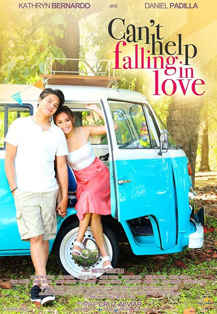 Pin by Alena marcum on anime Falling in love movie, Cant