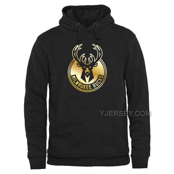 http://www.yjersey.com/milwaukee-bucks-gold-collection-pullover-hoodie-black-new-arrival.html Only$45.00 MILWAUKEE #BUCKS GOLD COLLECTION PULLOVER HOODIE BLACK NEW ARRIVAL Free Shipping!