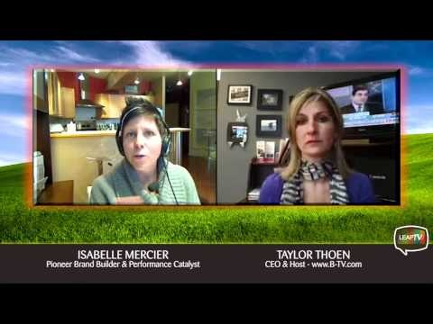 #52: ASK THE EXPERT: Taylor Thoen of Business Television