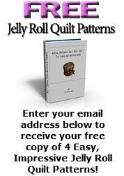 Lots of free patterns!!!! for jelly rolls http://www.jellyrollfabric.net/Patterns_ep_41-1.html
