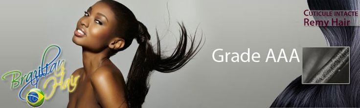 Tissage Brésilien : La qualité remy hair vierge d'Extens Hair http://www.extens-hair.com/content/35-tissage-bresilien-meche-bresilienne