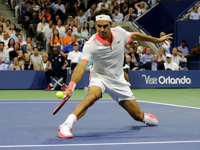 U.S. Open Tennis News: Federer makes it back to U.S. Open final | A Bangla-English Blog with Latest News, Technology News and Tips-Tricks.