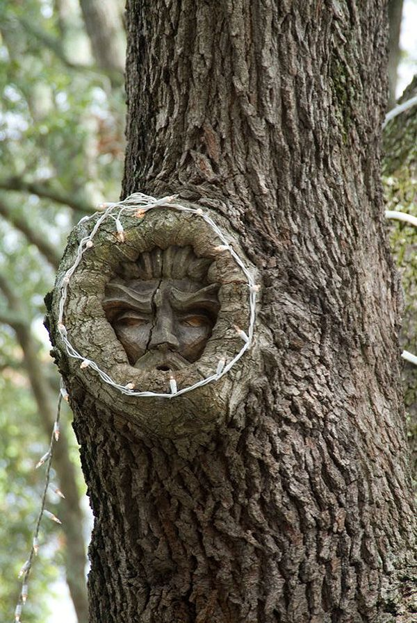 1000 images about green man on pinterest beltane masks for Tree spirit carvings by keith jennings