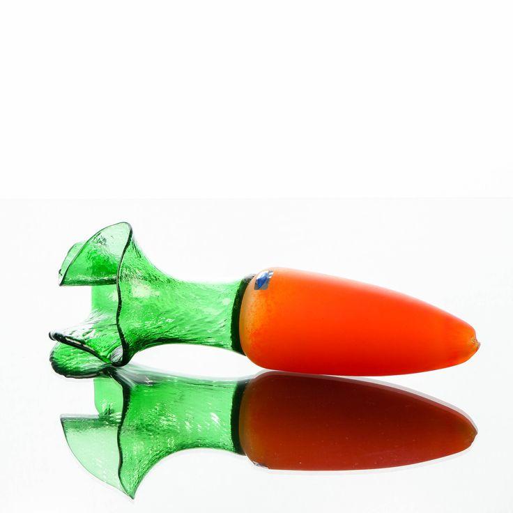 Oiva Toikka, Porkkana.