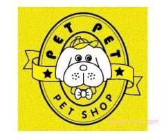 PET PET Petshop #ayopromosi